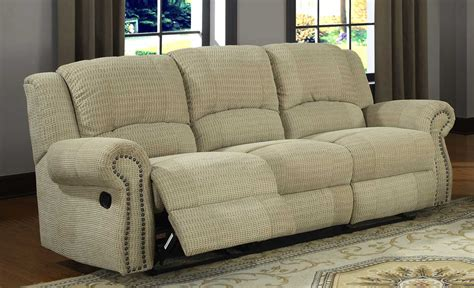 chenille reclining sofa chenille reclining sofa 2 piece reclining sofa set in