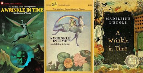 the world of a wrinkle in time the of the books 17 best images about madeleine l engle s time quintet on