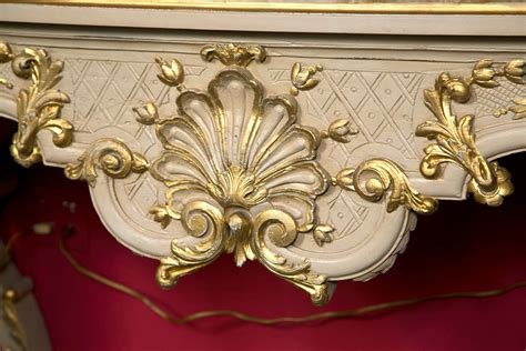 Ct Home Interiors french rococo style console table for sale at 1stdibs