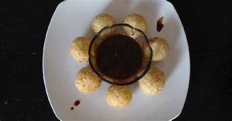 resep  membuat cireng isi enak  sederhana