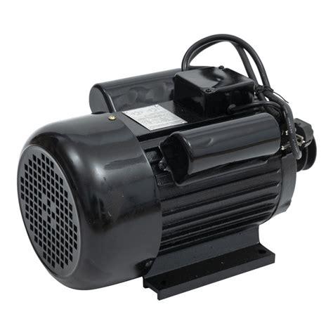 motor pret motor electric monofazat 2 2kw 3000rpm gsa pret mic
