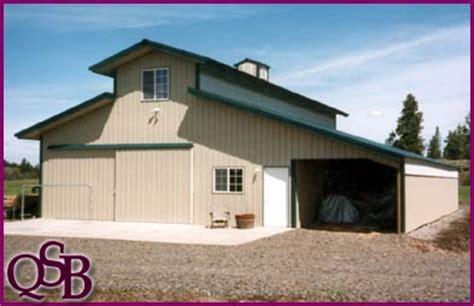 small horse barn  studio apartment joy studio design