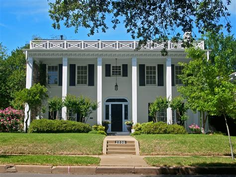 southern house styles southern colonial style house berkeley place house was