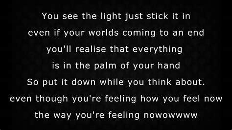 i see the light lyrics see the light lyrics fozzey and vanc