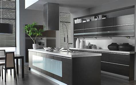 euro design kitchen galeria kuchnia szary kuchnie stylownik com