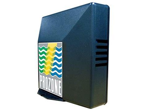 prozone pz6a advanced oxidation air purification system 110v 6a101 38fa