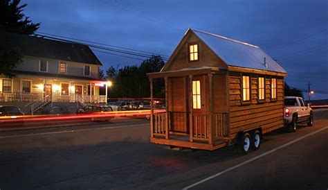 road house trailer tumbleweed houses let you ditch the trailer buy an elegant home and stay on the road