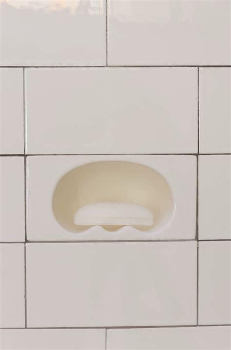 bathroom tile soap dish 1000 images about bathroom on subway tile