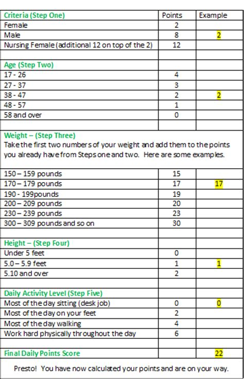 weight watchers tabelle weight watchers program pros and cons