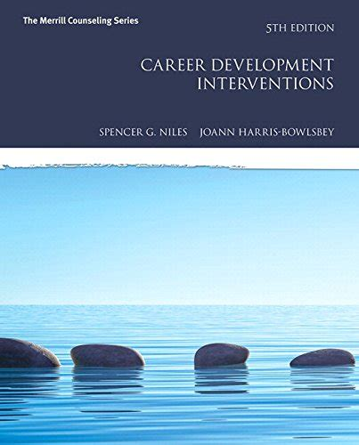 cheapest copy of career development interventions with