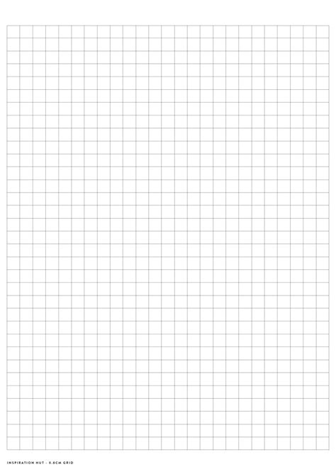 grid pattern on pdf printable graph grid paper pdf templates inspiration hut
