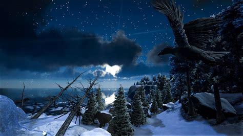 Wolfenstein 2 Sweepstakes - ark survival evolved snow biome mmorpg com ark survival evolved galleries