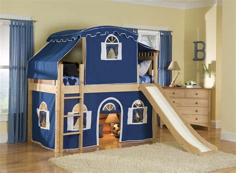 bunk beds for kids with slide childrens bunk beds with slide home design ideas essentials