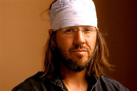 david foster wallace is an exception artists aren t so
