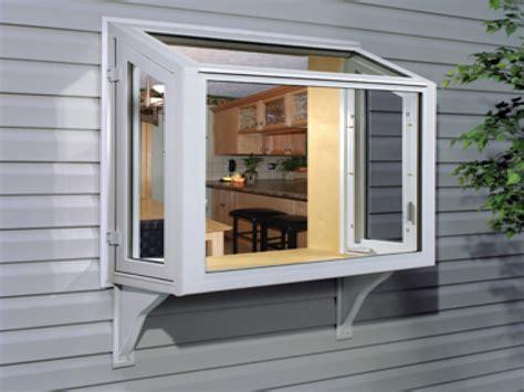 Vinyl Garden Windows Garden Windows For Kitchen