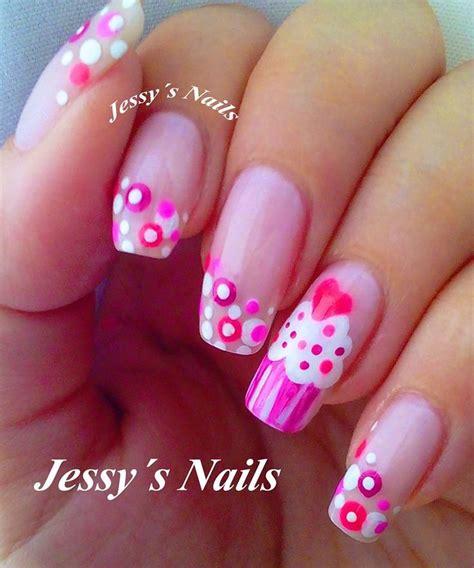 u 241 as de gel plata y fucsia nail gel pink silver youtube decoracion de u 241 as fucsia y azul