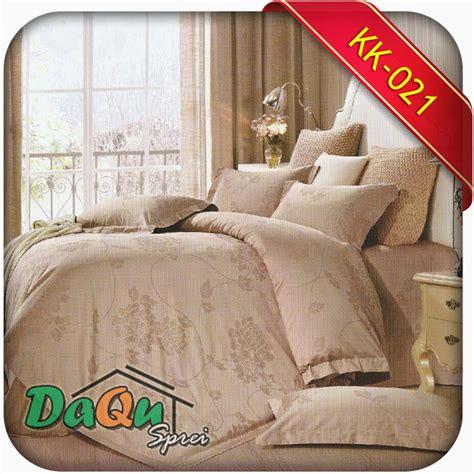 Sprei Bedcover Embos Katun Jepang Premium Quality Sz 160 X200x20 29 king koil katun 021 daqusprei