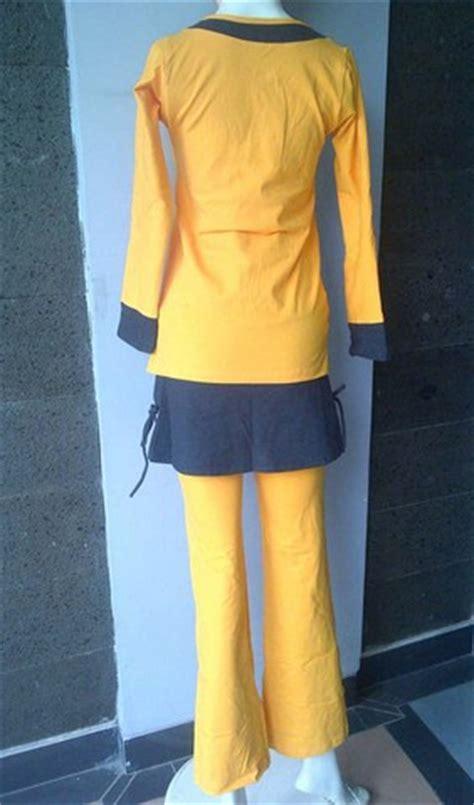 Gambar Dan Baju Senam Terbaru gambar model pakaian senam terbaru dan oke