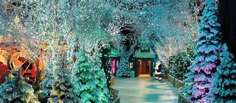 images of christmas winter wonderland prince george meets father christmas at winter wonderland