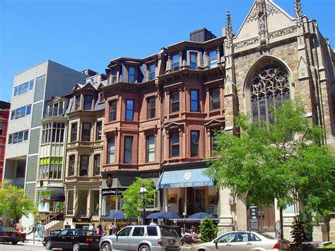 Photo Newbury On Boston by Newbury