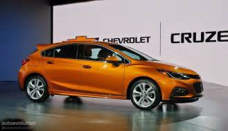 Chevrolet Cruze Gas Mileage Diesel Powered Chevrolet Cruze Fuel Economy Could Be