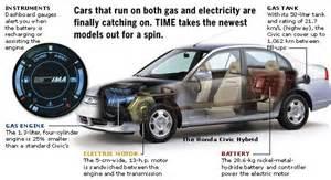 Hybrid Electric Vehicle Working Pdf Hybrid Cars Electric Toyota Honda Used Hybrid Car