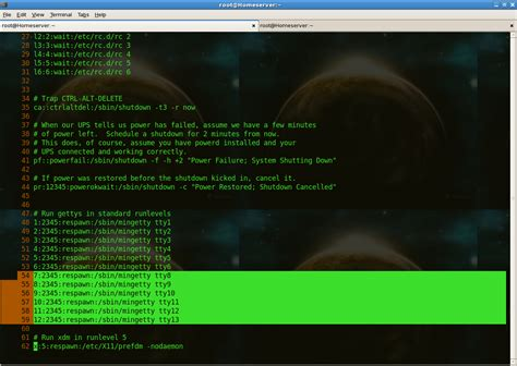 linux console how to kill an unresponsive console terminal window on