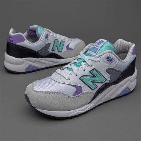 Umum Sepatu New Balance sepatu sneakers new balance womens wrt580 white