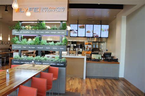 Lyfe Kitchen by Margee Drews Design Lyfe Kitchen Tarzana Ca