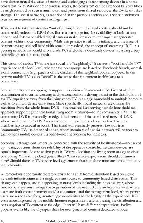 Clif Design Cdx 65 2 Coax 6 5 mobile social tv pdf