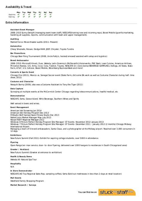 Resume Add Address Edwin Goitia Cv 2014