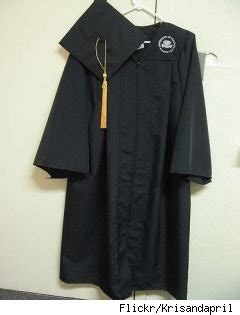 Mba Cap Gown And by Bogus Degrees May Be More Widespread Than You Think