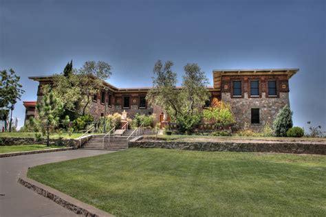 Centennial Museum And Chihuahuan Desert Gardens by Centennial Museum Utep From A Walk Through Of