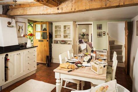 Cottage Inside by Faerie Door Luxury Cottage West Overton Luxury Cottage
