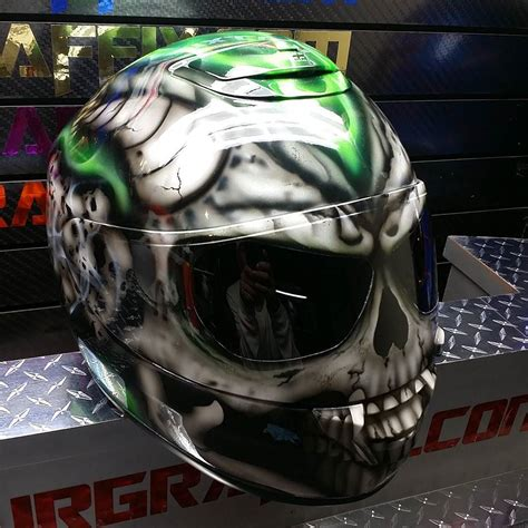 airbrushed motocross 1000 images about lids on pinterest full face