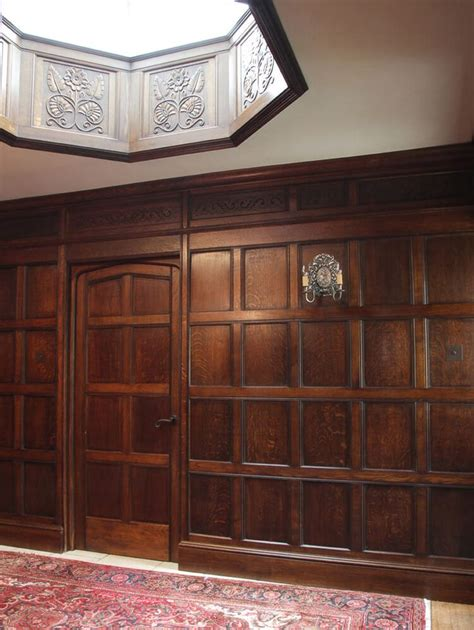 Wood Wainscoting Panels by Best 25 Panelling Ideas On Wall Panelling