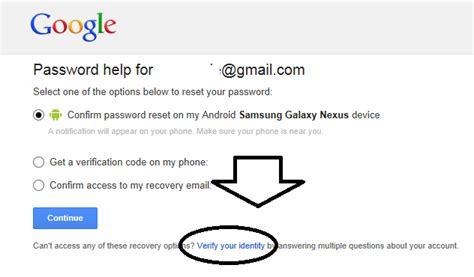 reset gmail password without recovery phone number or email how do i recover my google account or gmail password or