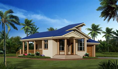 Small House Designs In The Caribbean Small House Plans Carolina Caribbean House Designs