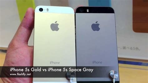 Iphone 5s 64gb Grey By 2empat iphone 5s gold vs iphone 5s space gray