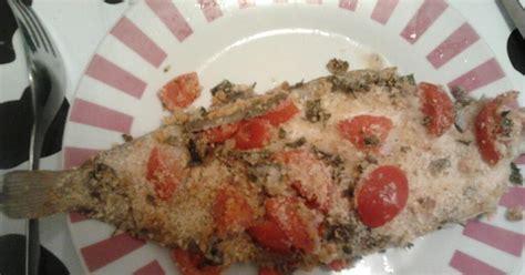 cucinare la sogliola al forno la cucina di sogliola al forno gratinata
