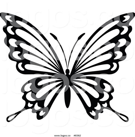 butterfly pattern black and white clipart black and white butterfly clipart cliparthut free clipart