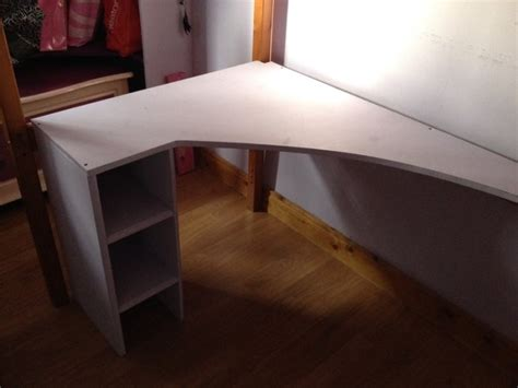 Childs High Sleeper Bed by Childs High Sleeper Bunk Bed With Desk For Sale In Brittas Dublin From Edbealin