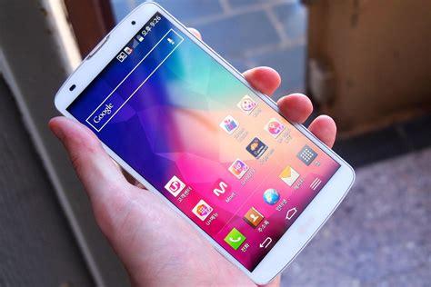 Hp Lg Pro 2 lg begins g pro 2 global launch digital trends