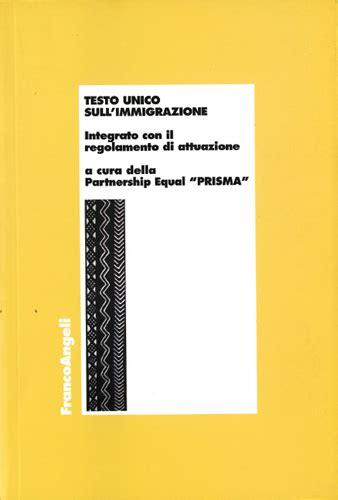 testo sull immigrazione publications knowledge innovation innovative projects