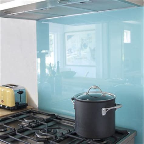 kitchen backsplash installation 4 diy solid glass kitchen backsplashes to install yourself