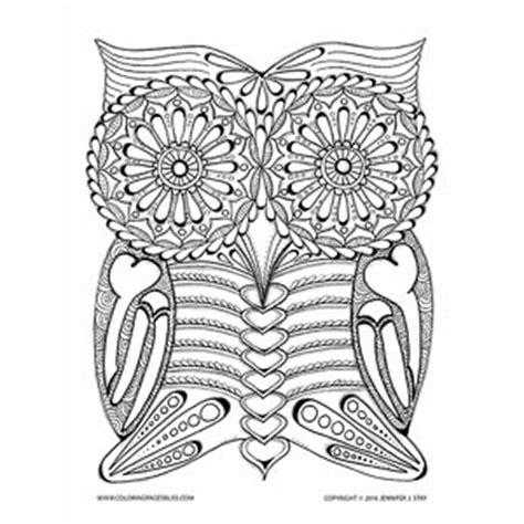 day of the dead owl coloring pages owl skeleton day of the dead coloring page