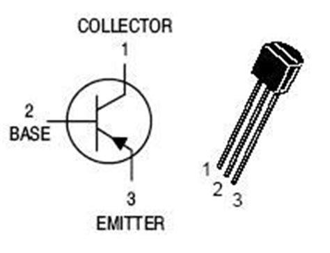 pinout transistor a1015 bc307 pnp transistor nightfire electronics llc