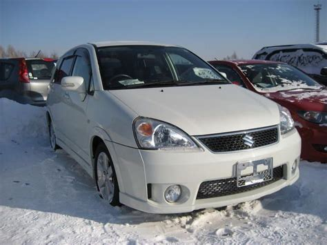 all car manuals free 2004 suzuki aerio spare parts catalogs 2004 suzuki aerio wagon for sale