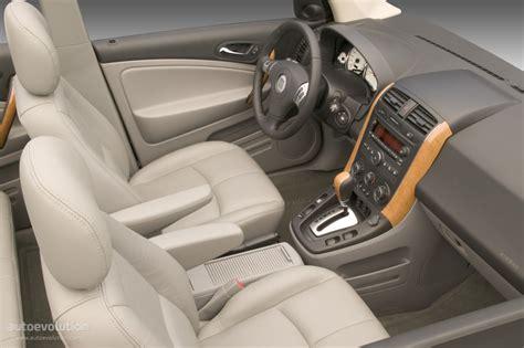 2005 Saturn Vue Interior by Saturn Vue 2005 2006 2007 Autoevolution