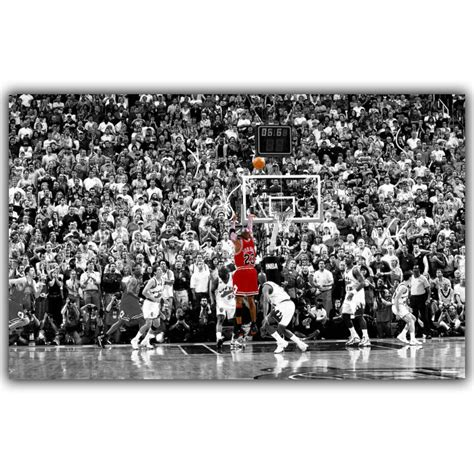 Buy Home Decor Items Online online buy wholesale michael jordan poster from china